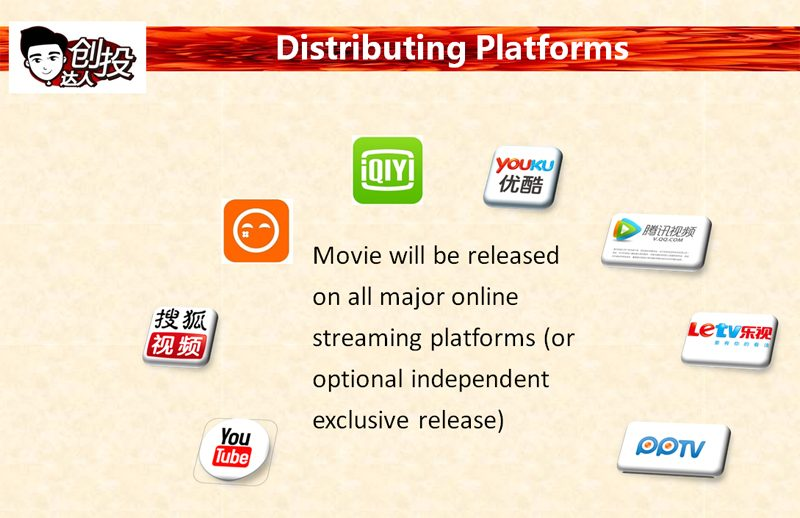 Internet-movie---The-Master-of-Entrepreneurship-and-Investment-Distribution-platforms