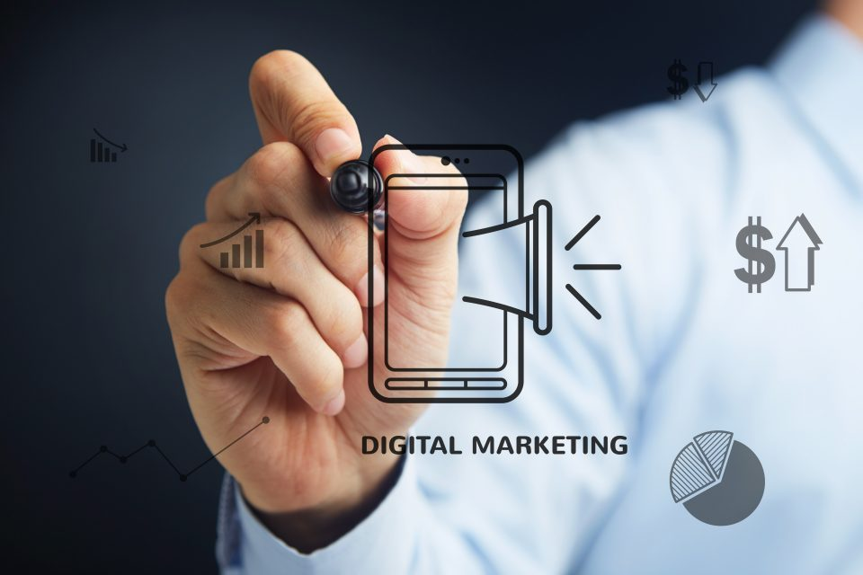 Digital Marketing Directions